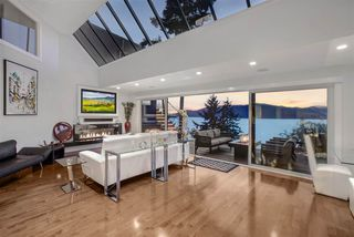 Photo 20: 5385 KEW CLIFF Road in West Vancouver: Caulfeild House for sale : MLS®# R2520276