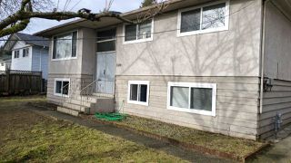 Main Photo: 5119 MARINE Drive in Burnaby: South Slope House for sale (Burnaby South)  : MLS®# R2527024