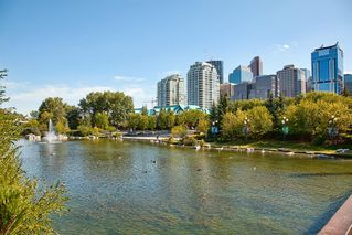 Photo 48: 203 600 Princeton Way SW in Calgary: Eau Claire Apartment for sale : MLS®# A1059029