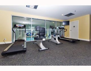"""Photo 10: 1806 602 CITADEL PARADE BB in Vancouver: Downtown VW Condo for sale in """"Spectrum 4"""" (Vancouver West)  : MLS®# V787402"""