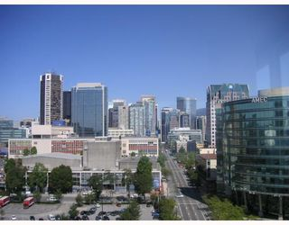 """Photo 5: 1806 602 CITADEL PARADE BB in Vancouver: Downtown VW Condo for sale in """"Spectrum 4"""" (Vancouver West)  : MLS®# V787402"""