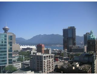"""Photo 4: 1806 602 CITADEL PARADE BB in Vancouver: Downtown VW Condo for sale in """"Spectrum 4"""" (Vancouver West)  : MLS®# V787402"""