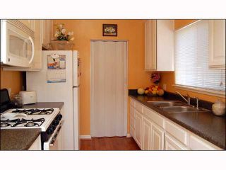 Photo 7: CITY HEIGHTS House for sale : 2 bedrooms : 4618 Polk in San Diego