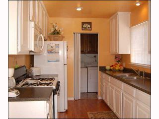Photo 6: CITY HEIGHTS House for sale : 2 bedrooms : 4618 Polk in San Diego