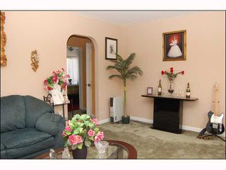 Photo 4: CITY HEIGHTS House for sale : 2 bedrooms : 4618 Polk in San Diego