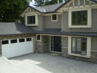 Photo 1: 4825 SKYLINE Drive in North Vancouver: Canyon Heights NV House for sale : MLS®# V809796