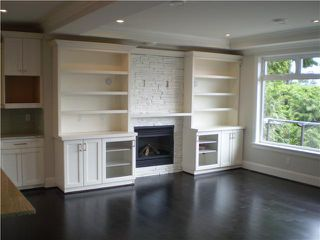 Photo 8: 4825 SKYLINE Drive in North Vancouver: Canyon Heights NV House for sale : MLS®# V809796