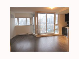 """Photo 4: 2201 918 COOPERAGE Way in Vancouver: False Creek North Condo for sale in """"THE MARINER"""" (Vancouver West)  : MLS®# V816816"""