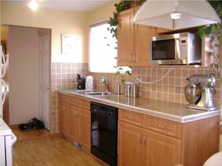 Photo 4:  in WINNIPEG: Transcona Residential for sale (North East Winnipeg)  : MLS®# 1005979