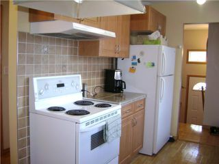 Photo 6:  in WINNIPEG: Transcona Residential for sale (North East Winnipeg)  : MLS®# 1005979