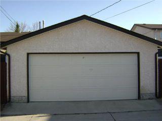 Photo 2:  in WINNIPEG: Transcona Residential for sale (North East Winnipeg)  : MLS®# 1005979