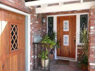 Photo 2: LA MESA House for sale : 3 bedrooms : 7995 Cinnabar