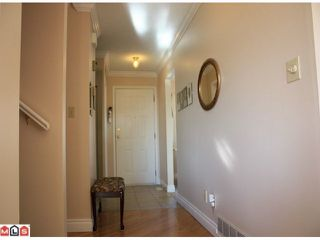 """Photo 2: 2 3070 TOWNLINE Road in Abbotsford: Abbotsford West Townhouse for sale in """"WESTFIELD PLACE"""" : MLS®# F1027020"""