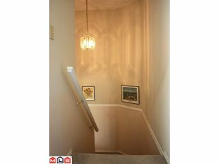 """Photo 8: 2 3070 TOWNLINE Road in Abbotsford: Abbotsford West Townhouse for sale in """"WESTFIELD PLACE"""" : MLS®# F1027020"""