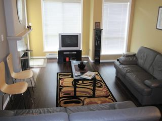 """Photo 4: 307 33731 MARSHALL Road in Abbotsford: Central Abbotsford Condo for sale in """"STEPHANIE PLACE"""" : MLS®# F1028827"""