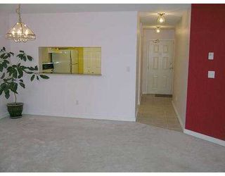 "Photo 3: 319 7435 MOFFATT RD in Richmond: Brighouse South Condo for sale in ""COLONY BAY NORTH"" : MLS®# V572886"