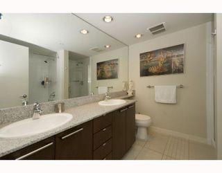 """Photo 7: 703 5811 NO 3 Road in Richmond: Brighouse Condo for sale in """"ACQUA"""" : MLS®# V728342"""