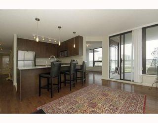 """Photo 3: 703 5811 NO 3 Road in Richmond: Brighouse Condo for sale in """"ACQUA"""" : MLS®# V728342"""