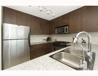 """Photo 5: 703 5811 NO 3 Road in Richmond: Brighouse Condo for sale in """"ACQUA"""" : MLS®# V728342"""