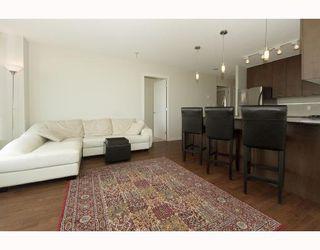 """Photo 2: 703 5811 NO 3 Road in Richmond: Brighouse Condo for sale in """"ACQUA"""" : MLS®# V728342"""