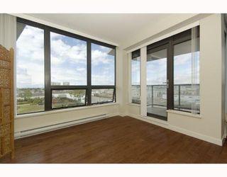 """Photo 4: 703 5811 NO 3 Road in Richmond: Brighouse Condo for sale in """"ACQUA"""" : MLS®# V728342"""