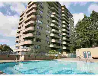 "Photo 9: L3 1026 QUEENS Avenue in New_Westminster: Uptown NW Condo for sale in ""AMARA TERRACE"" (New Westminster)  : MLS®# V732176"