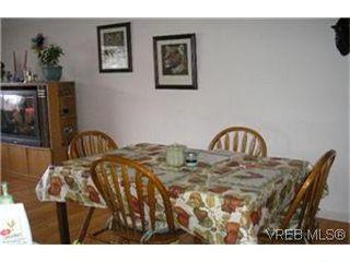 Photo 7: 849 Kindersley Rd in VICTORIA: Es Gorge Vale Quadruplex for sale (Esquimalt)  : MLS®# 426733