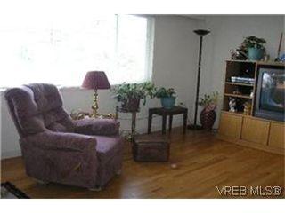 Photo 8: 849 Kindersley Rd in VICTORIA: Es Gorge Vale Quadruplex for sale (Esquimalt)  : MLS®# 426733