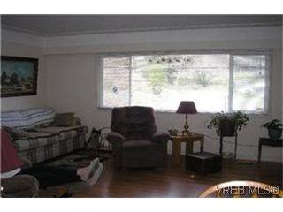 Photo 5: 849 Kindersley Rd in VICTORIA: Es Gorge Vale Quadruplex for sale (Esquimalt)  : MLS®# 426733
