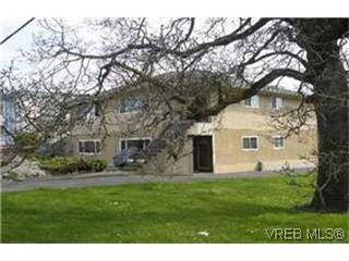 Photo 3: 849 Kindersley Rd in VICTORIA: Es Gorge Vale Quadruplex for sale (Esquimalt)  : MLS®# 426733