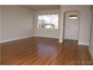 Photo 7:  in VICTORIA: Vi Fairfield West Half Duplex for sale (Victoria)  : MLS®# 457903