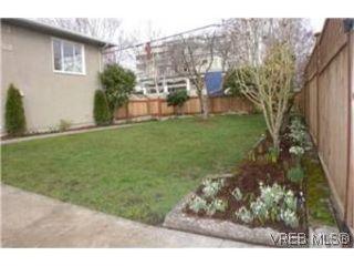 Photo 6:  in VICTORIA: Vi Fairfield West Half Duplex for sale (Victoria)  : MLS®# 457903