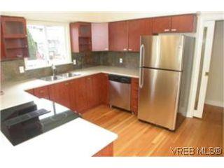 Photo 2:  in VICTORIA: Vi Fairfield West Half Duplex for sale (Victoria)  : MLS®# 457903