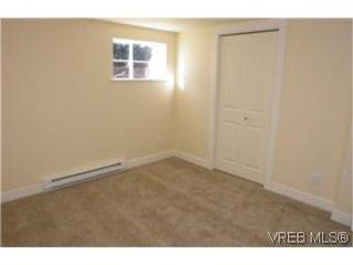 Photo 9:  in VICTORIA: Vi Fairfield West Half Duplex for sale (Victoria)  : MLS®# 457903
