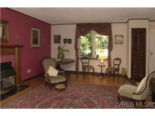 Photo 6: 1897 Dickson Ave in NORTH SAANICH: NS Airport House for sale (North Saanich)  : MLS®# 487985