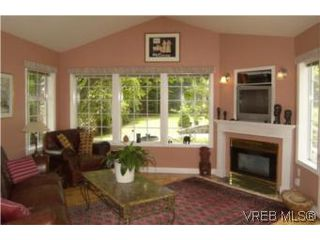 Photo 4: 1897 Dickson Ave in NORTH SAANICH: NS Airport House for sale (North Saanich)  : MLS®# 487985