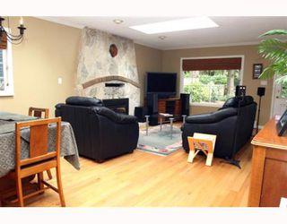 "Photo 3: 1415 DUNCAN Drive in Tsawwassen: Beach Grove House for sale in ""BEACH GROVE"" : MLS®# V751985"