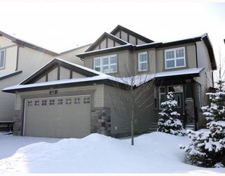 Photo 1: 43 PANAMOUNT View NW in CALGARY: Panorama Hills Residential Detached Single Family for sale (Calgary)  : MLS®# C3367560