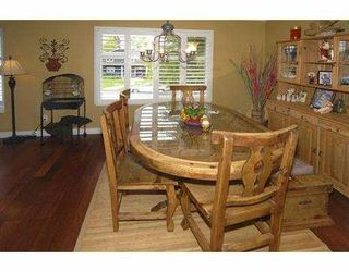 """Photo 4: 11780 TRUMPETER Drive in Richmond: Westwind House for sale in """"STEVESTON"""" : MLS®# V765986"""