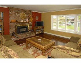 """Photo 3: 11780 TRUMPETER Drive in Richmond: Westwind House for sale in """"STEVESTON"""" : MLS®# V765986"""