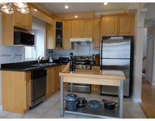 Main Photo: 8419 LAUREL Street in Vancouver: Marpole House 1/2 Duplex for sale (Vancouver West)  : MLS®# V773648