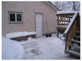 Photo 2: 78 GAINSBOROUGH Cove in WINNIPEG: Maples / Tyndall Park Residential for sale (North West Winnipeg)  : MLS®# 2900776