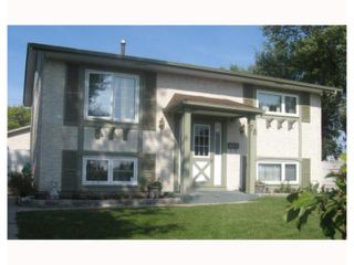 Photo 1: 78 GAINSBOROUGH Cove in WINNIPEG: Maples / Tyndall Park Residential for sale (North West Winnipeg)  : MLS®# 2900776
