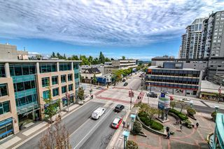 Photo 18: 605 612 SIXTH Street in New Westminster: Uptown NW Condo for sale : MLS®# R2389235