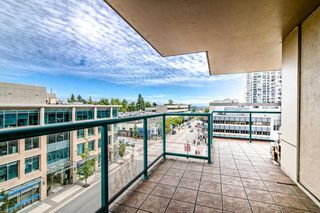 Photo 15: 605 612 SIXTH Street in New Westminster: Uptown NW Condo for sale : MLS®# R2389235