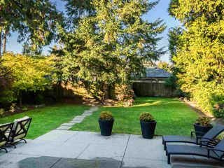 """Photo 18: 4085 W 39TH Avenue in Vancouver: Dunbar House for sale in """"DUNBAR"""" (Vancouver West)  : MLS®# R2402700"""