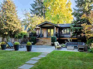 """Photo 19: 4085 W 39TH Avenue in Vancouver: Dunbar House for sale in """"DUNBAR"""" (Vancouver West)  : MLS®# R2402700"""