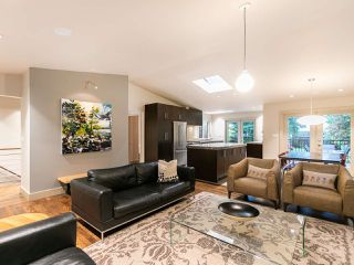 """Photo 4: 4085 W 39TH Avenue in Vancouver: Dunbar House for sale in """"DUNBAR"""" (Vancouver West)  : MLS®# R2402700"""