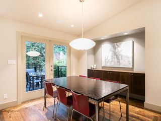 """Photo 8: 4085 W 39TH Avenue in Vancouver: Dunbar House for sale in """"DUNBAR"""" (Vancouver West)  : MLS®# R2402700"""