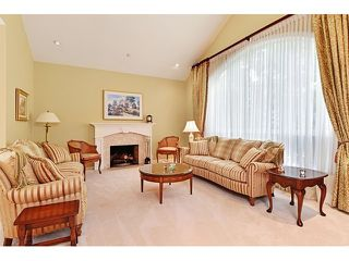 Photo 4: 13126 19A AV in Surrey: Crescent Bch Ocean Pk. House for sale (South Surrey White Rock)  : MLS®# F1444159
